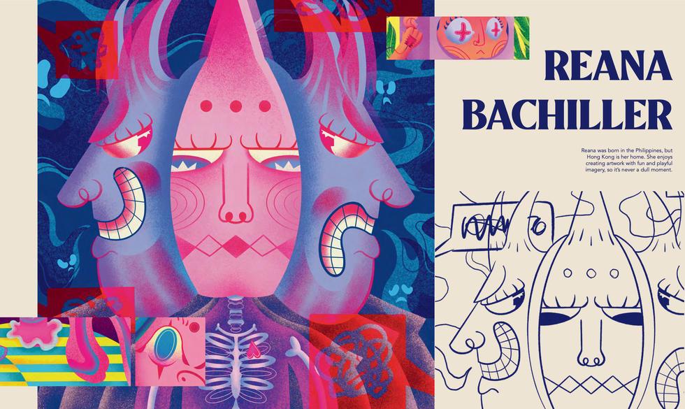 Illustrator: Reana Bachiller