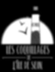 logo Coquillages de l'Ile de Sein