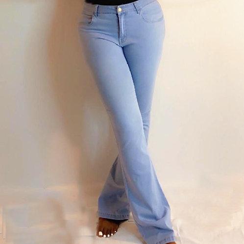 Belle Bottom Jean