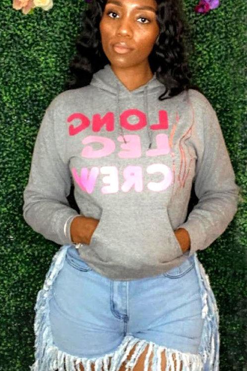 Ms. LLC  Hoodie