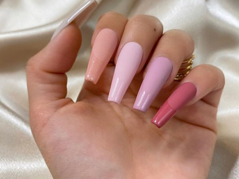 29 Valentine's Day Nails for 2021