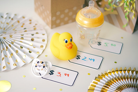 25 Co-Ed Baby Shower Games That Are So Much Fun!