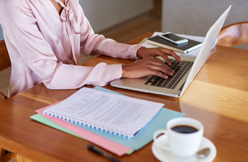 Tips for Saving Energy When Working From Home!