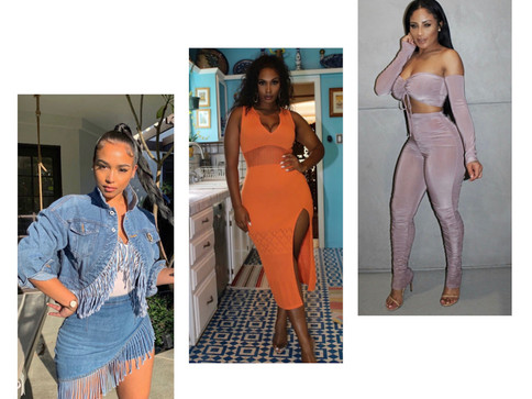 Summer Outfit Inspiration 2020 x SheSoSpoiled