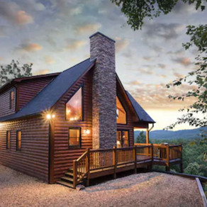 Beautiful Cabin Rentals That Won't Break The Bank