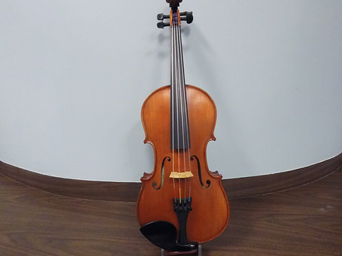 "Keith, Curtis & Clifton 15 1/2"" Viola Model 203"