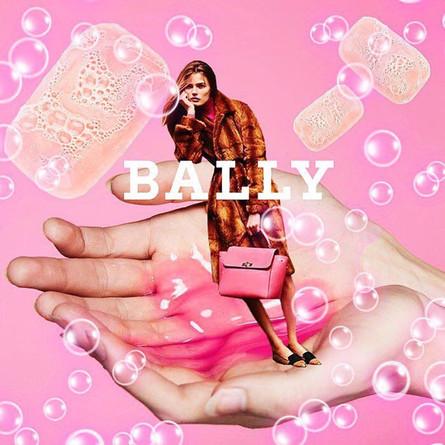 concept artwork for Bally
