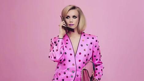 Elena Krygina for Cosmopolitan