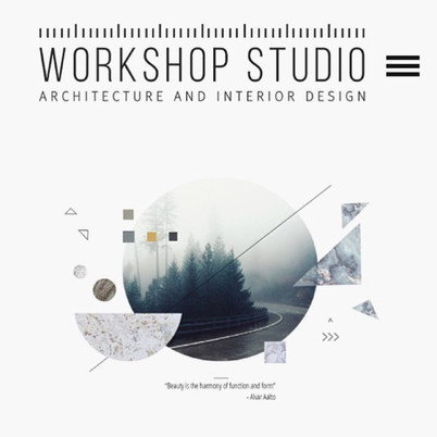 Workshop studio