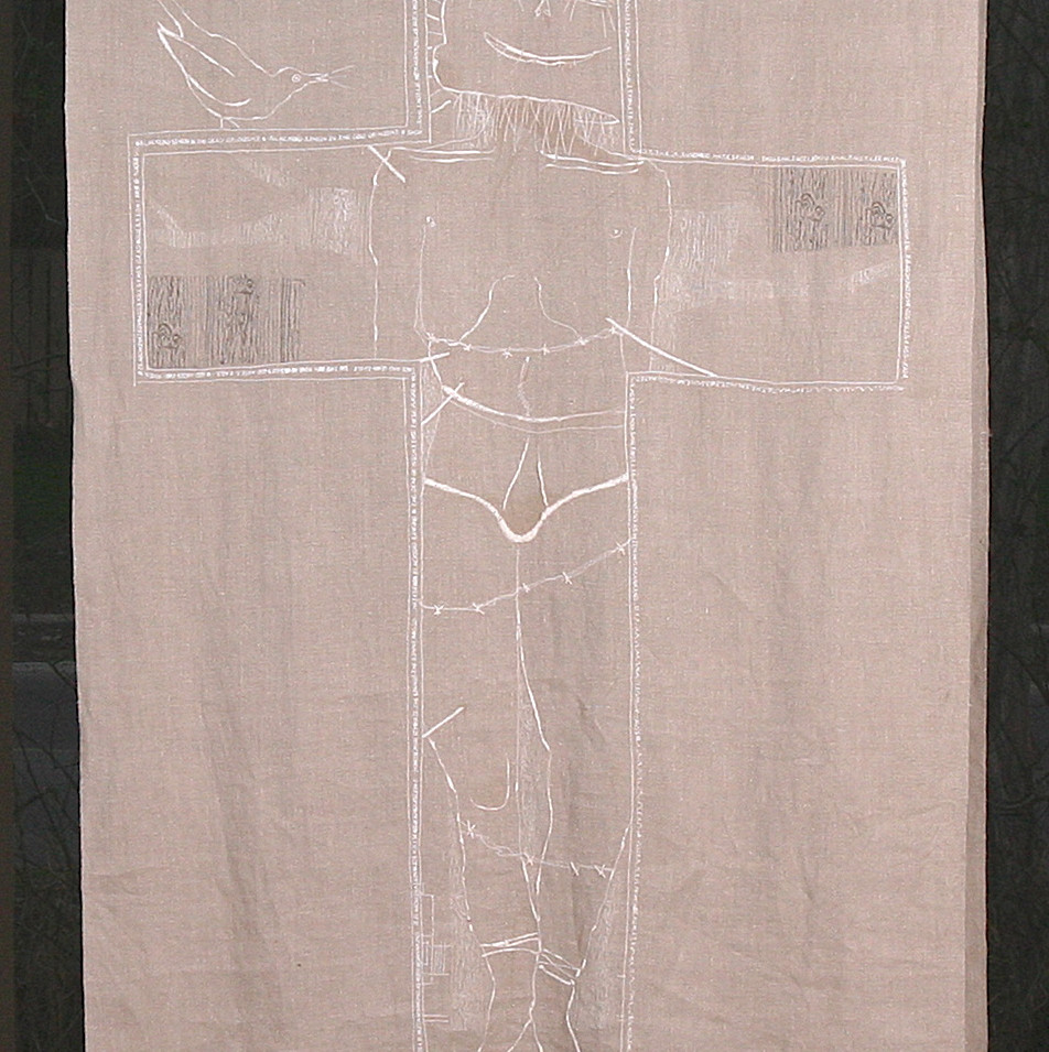 scarecrow from in jesus' name - 2006 (hemp)