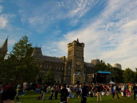 بزرگترین دانشگاههای انتاریو هر کدام آنها به چه چیز شهرت دارند؟