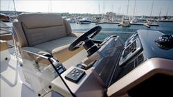 Yacht Galeon 380 Fly