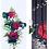 Thumbnail: Valentine Passionate Love Bouquet (3roses)