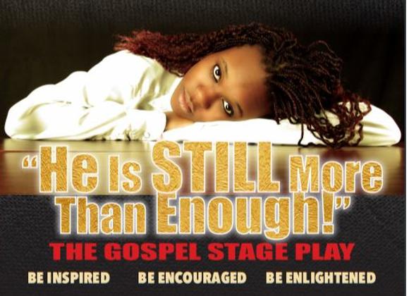 Still More Than Enough