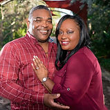 Mark and Sylvia Woods