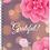 Thumbnail: Grateful Fuchsia Flower Journal or Planner ($15 /$17)