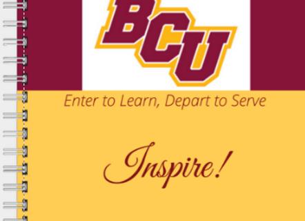 BCU Inspire Journal