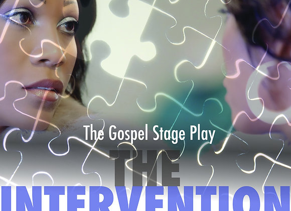 The Intervention-Your Help Is Always Near (DVD; Digital Download)