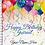 Thumbnail: Happy Birthday Journal Balloons & Confetti Journal or Planner ($15 /$17)