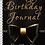 Thumbnail: Happy Birthday Black Bow Journal or Planner ($15 /$17)