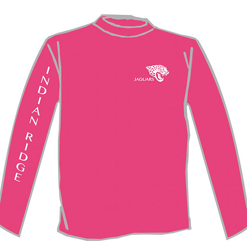 Pink IRMS Long Sleeve