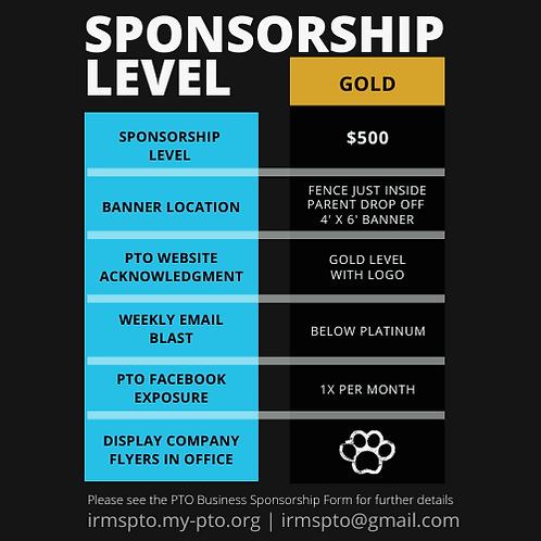GOLD Business Partner