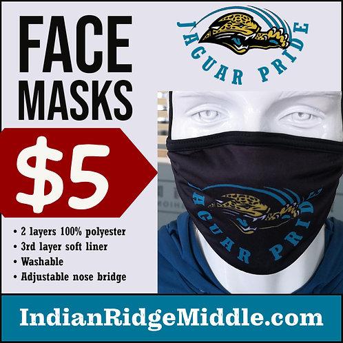 IRMS Face Mask