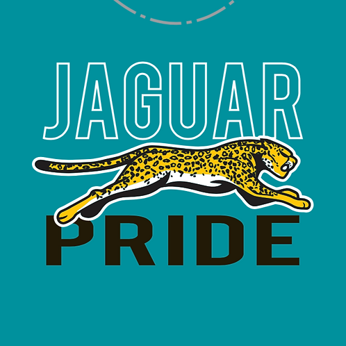 Teal Spirit Shirt