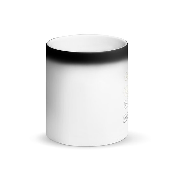 Magic Glow Mug