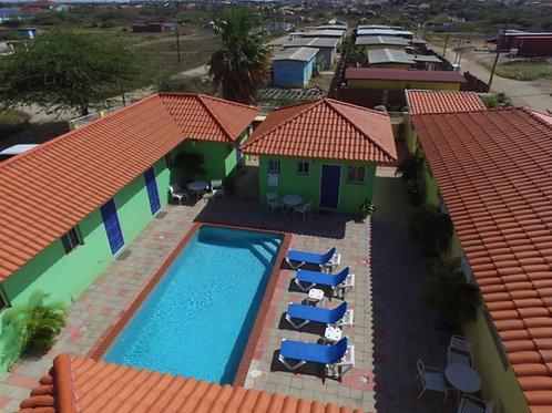 Venta propiedad comercial Aruba