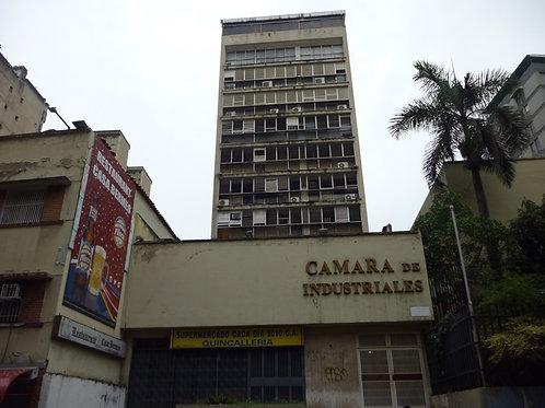 Alquiler Oficina 95 mt2 La Candelaria