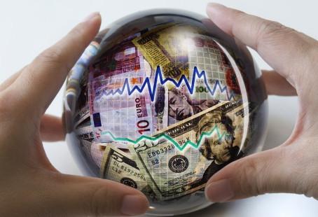 En tiempos de crisis, enfoques para el valor del mercado.