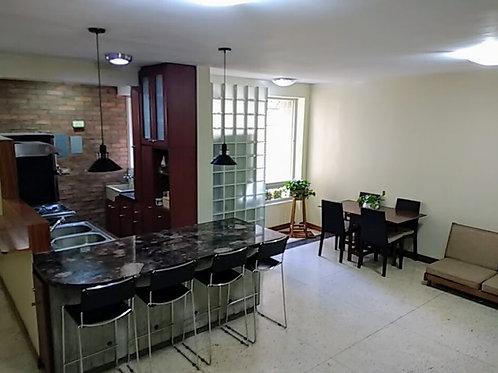 Venta Apartamento 89,95 m2 Chacao