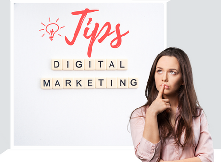 Marketing Digital sin ser expertos