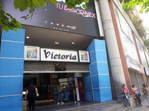 Local 4 mt2 Victoria Plaza