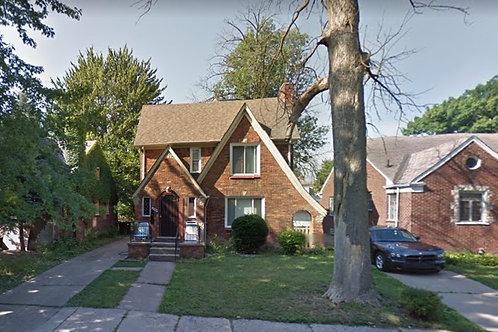 Venta casa en Detroit 624,80 mt2