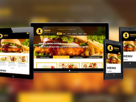 Las paginas virtuales inmobiliarias, un menú a la carta...
