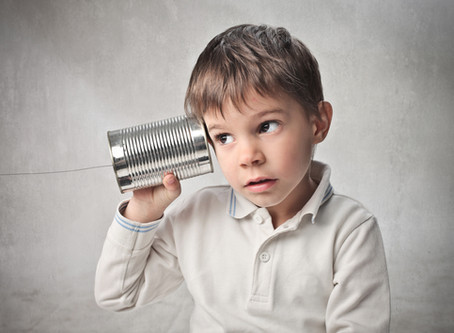 Hablando de comunicación, los mejores negocios inmobiliarios son los que se escriben…
