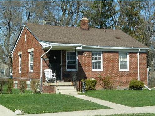 Venta casas en Detroit 65,86 mt2