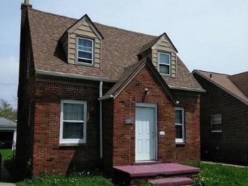 Venta Casa en Detroit 84,72 mt2