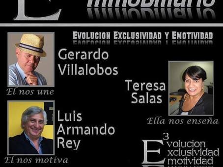 E3 ENERGÍA INMOBILIARIA. El gran evento inmobiliario del 2015