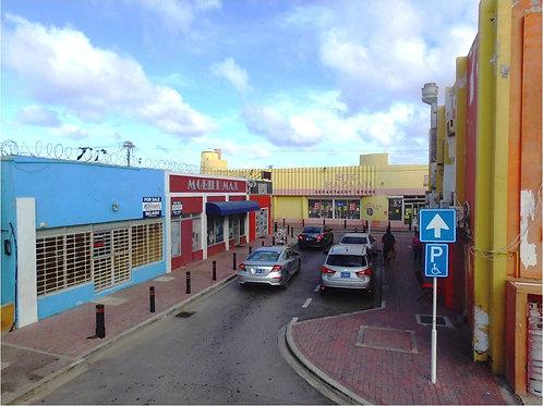 Venta propiedad comercial en Aruba