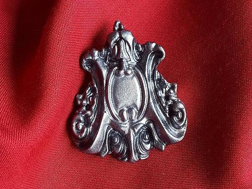 The Princess pin