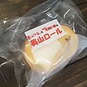 ロールケーキ カット