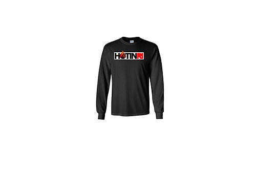 Hotinri #Luvmystate T-Shirt Long Sleeve