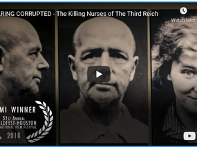 Nurses, Physicians Played Central Role in Holocaust, History Lessons Apply to Covid-19: Videos