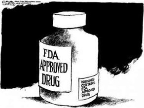 FDA Stealth Approval of mRNA Technology through Pfizer Covid-19 Vaccines, No Core Safety Evaluation