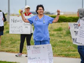 VIDEO: Nurses Town Hall Debunks Media Covid Fallacies, VAERS Data Update, Important News Headlines