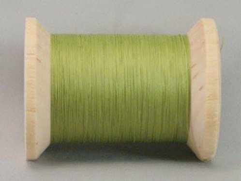 Fil quilting Yli 400 yards Spring Green