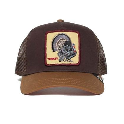 Goorin Bros | Turkey | כובעי גורין | תרנגול הודו